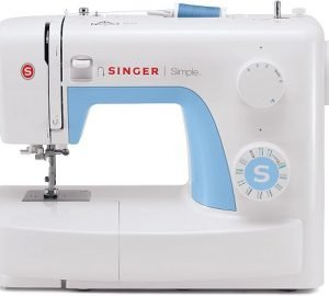 singer 3221 sewing machine review featured image